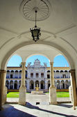 University of Evora, Portugal — Stock Photo