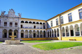 University of Evora, Portugal. — Stock Photo