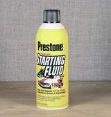 Prestone Starting Fluid — Stock Photo