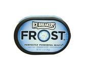 Box of Ice Breakers Peppermint mints — ストック写真