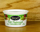 Marzetti Caramel Dip — Stock Photo
