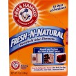 Постер, плакат: Box of Arm & Hammer Baking Soda
