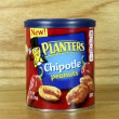 Постер, плакат: Can of Planters Chipotle Peanuts