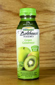Bottle of Bolthouse Farms Green Goodness  Drink — Stock Photo