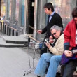Video Stock: Street ensemble