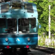 Stock Video: Funicular railway