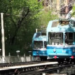 Stok video: Cable railway