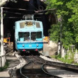 Stock Video: Funicular