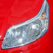 Headlight — Stock Photo #13312582