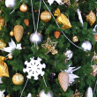 Christmas decoration — Stock Photo #13312593