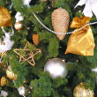Christmas decoration — Stock Photo #13312630