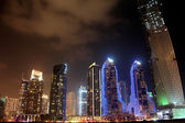 Dubai. emiratos árabes unidos — Foto de Stock