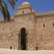 Medina. Old stronghold in Sousse Tunisia — Stock Video