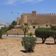Stock Video: Medina. Old stronghold in Sousse Tunisia