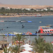 Stock Video: Beach in Egypt