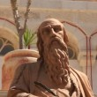 Stockvideo: Church of Nativity in Bethlehem Israel