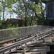 Funicular — Stock Video