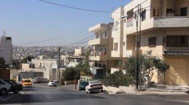 Distretto urbano in sousse tunisia — Video Stock