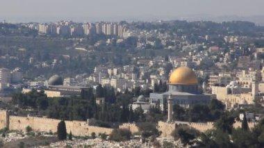Jerusalem — Stock Video