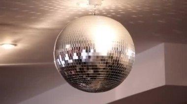 Glitterball — Stock Video