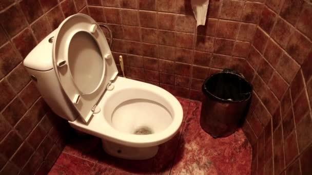 Toilet — Vidéo