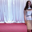 Stock Video: Fashion show