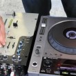 Disc jockey — Stock Video