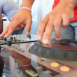 Disc jockey — Stock Video #20290897