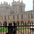WINDSOR, ENGLAND, NOVEMBER 15, 2012: Guardsmof Windsor Castle, England, November 15, 2012 — Stock Video #25478807