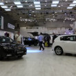 Stock Video: Automotive-show