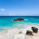 Horseshoe Bay, Bermuda — Stock Photo #27726445