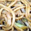 Royalty-Free Stock Photo: Lo mein