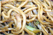 Lo mein — Stock Photo