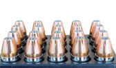Bullets — Stock Photo