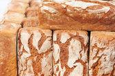 świeże pieczywo tradycyjne — Zdjęcie stockowe