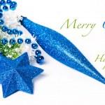 Christmas decorations  — Stock Photo #43849197