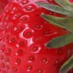 Fresh strawberries — Stock Photo #13985762