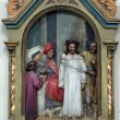 1st Stations of the Cross — Stock Photo