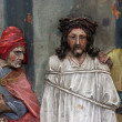 1st Stations of the Cross - Stock Photo