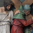 5th Stations of the Cross - Stock Photo