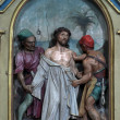 10th Stations of the Cross — Stock Photo #14000954