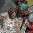 14th Stations of the Cross — Stock Photo