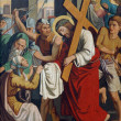 6th Stations of the Cross — Stock Photo #14004346