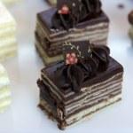 Wedding sweets — Stock Photo #14144696