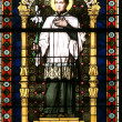 Stock Photo: Saint Aloysius