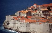 Dubrovnik, Croatia. — Stock Photo