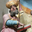 Stock Photo: Zechariah prophet