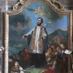 Saint Francis Xavier — Stock Photo #14212761