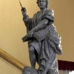 Saint Mark the Evangelist — Stock Photo #14214335
