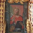 Saint Mark the Evangelist — Stock Photo #14215327